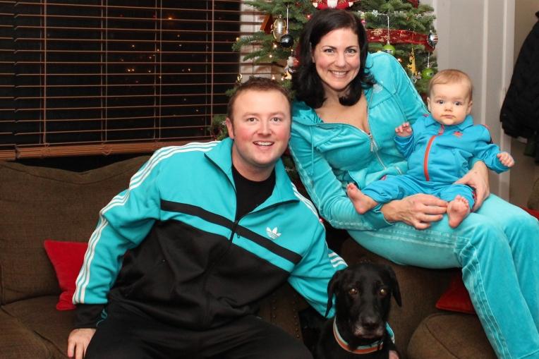 Vail Family Christmas Card