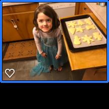 Cookies Christmas 2017 Alaire