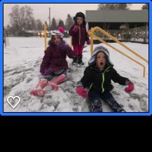Kids Snow 2017