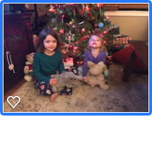Tree 2017 Girls