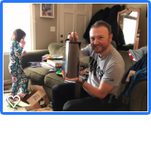 Wind Chime Christmas 2017